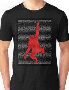 """""""The Year Of The Monkey"""" Clothing Unisex T-Shirt"""