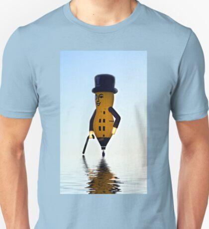Mr Peanut T-Shirt
