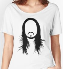 Steve Aoki Shirt  Women's Relaxed Fit T-Shirt