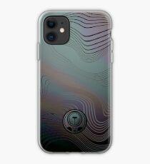 Rare Beskar Alloy Ingot iPhone Case