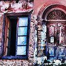 unlocked mysteries by Morpho  Pyrrou