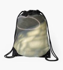 Levity Drawstring Bag