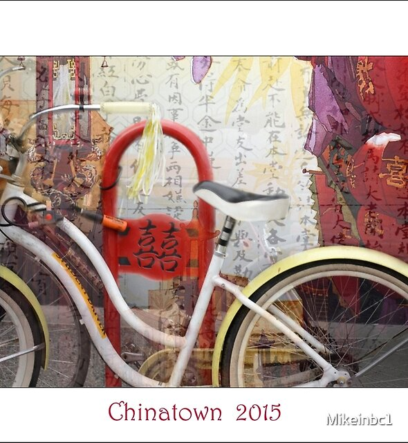 Chinatown  2015 by Mikeinbc1