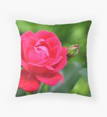 Knockout Throw Pillow