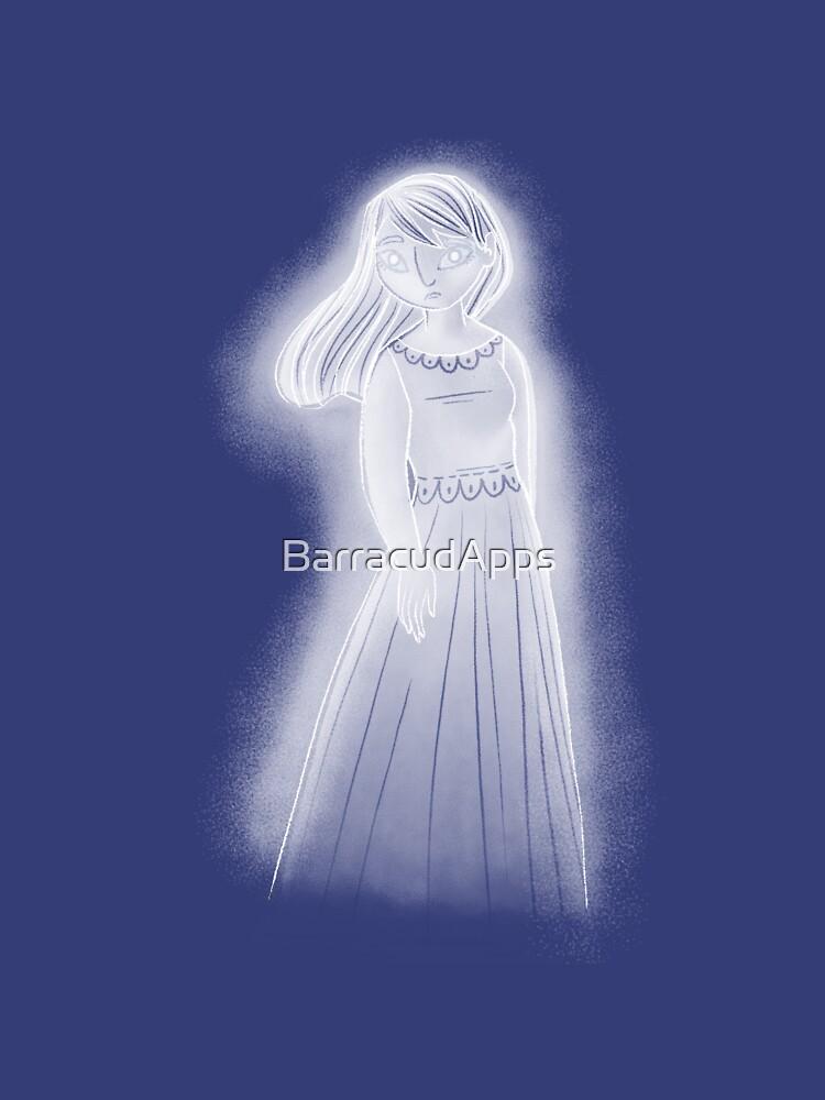 «Fantôme» par BarracudApps