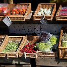 Fresh Fruit & Veg. by BizziLizzy