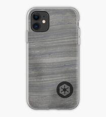 Beskar Steel iPhone Case