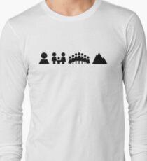 Holga Long Sleeve T-Shirt