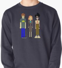 The IT Crowd Pullover