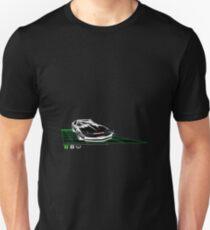 Knight Rider - Old Skool - Just for fun Unisex T-Shirt
