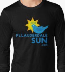 Fort Lauderdale Sun Long Sleeve T-Shirt