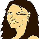 """""""Queen of the Hood"""" Age 17 by mastamere"""