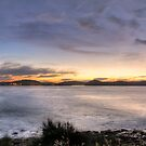 Umina First Light by Jason Ruth