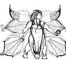 Fairy Duties by SholoRobo
