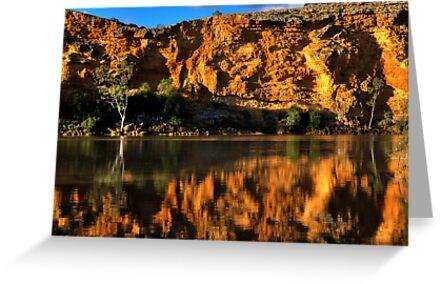 Sunset Cliffs by Gavin Kerslake