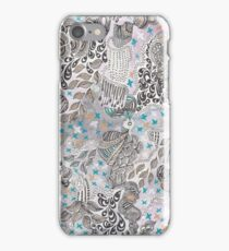 Escaping iPhone Case/Skin