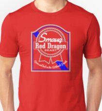Smaug Red Dragon T-Shirt