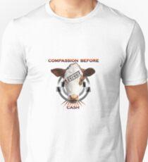 Ban live animal exports T-Shirt