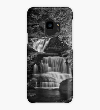 Go With The Flow Case/Skin for Samsung Galaxy