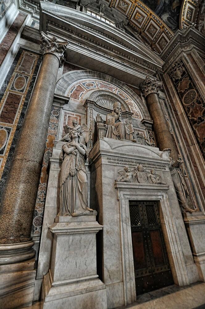 Doors-St. Peter's B. general shot by Tom Davidson