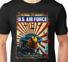 THE U.S. AIR FORCE Unisex T-Shirt