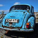 The Old Morris by Julesrules
