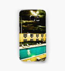 Paradise Motel Samsung Galaxy Case/Skin