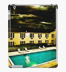 Paradise Motel iPad Case/Skin