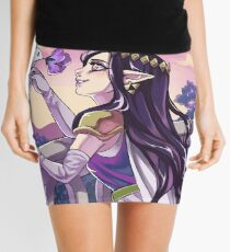 Lorule's Sovereign, Hilda Mini Skirt