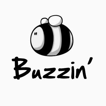 Buzzin' by PepperMintShake