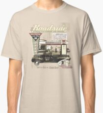 ROADSIDE Classic T-Shirt