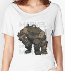 JUGGERNAUT 00 Women's Relaxed Fit T-Shirt