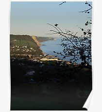 Over Looking Sidmouth 2 Poster