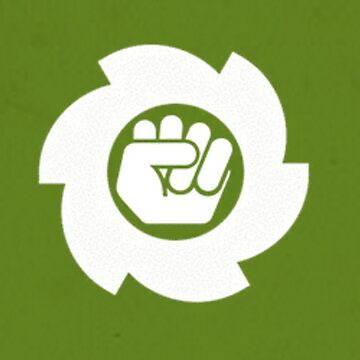 Blank Logo by DayoftheGirlUSA