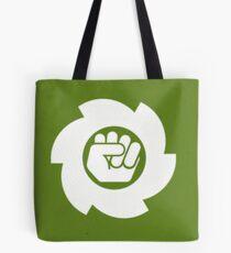 Blank Logo Tote Bag