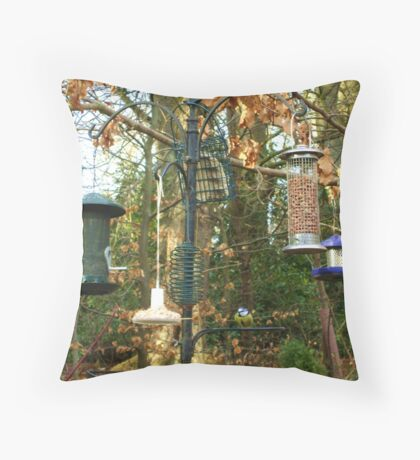 so much to choose from! Throw Pillow