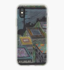 Where There Was Once Pain, Gardens Grew iPhone Case
