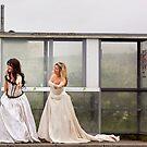 The Runaway Brides by Lynne Morris