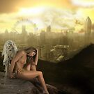 Wings of Despair by Methyss Design