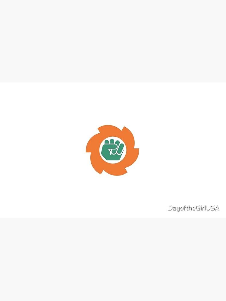 Color Logo by DayoftheGirlUSA