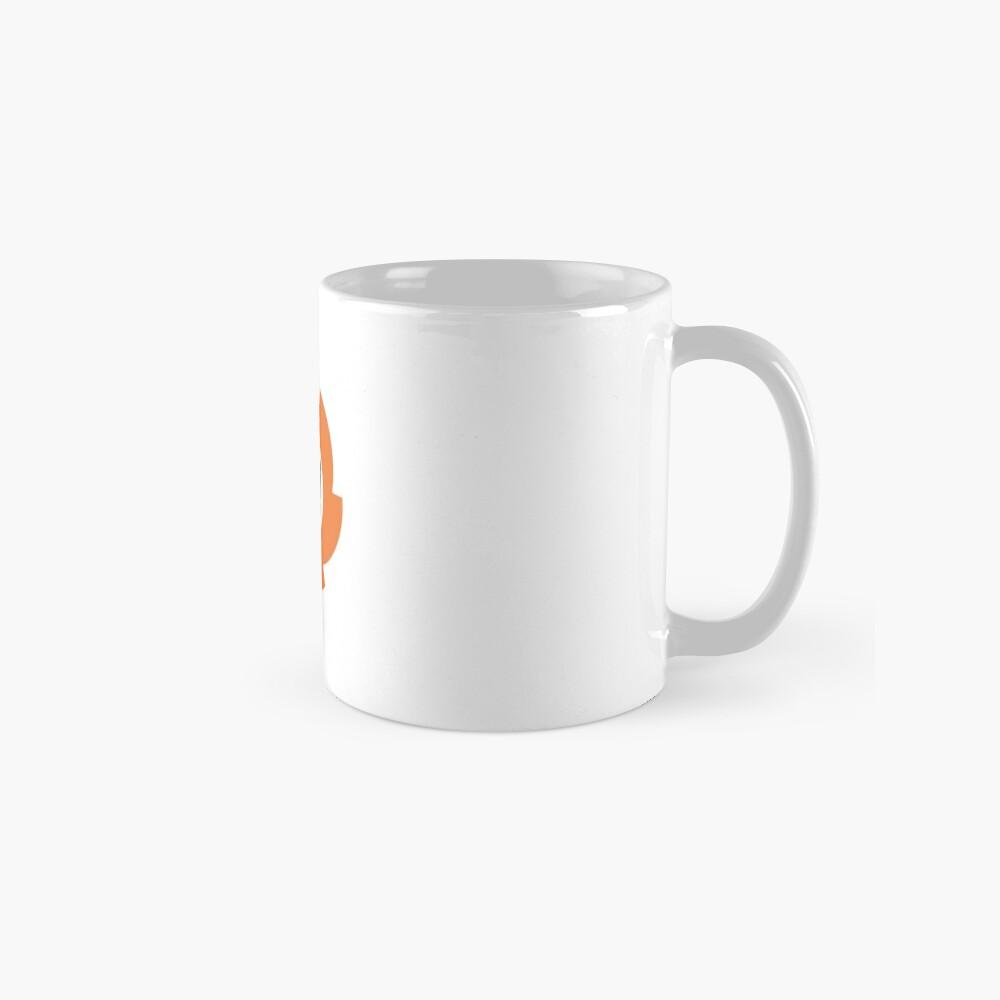 Color Logo Mug