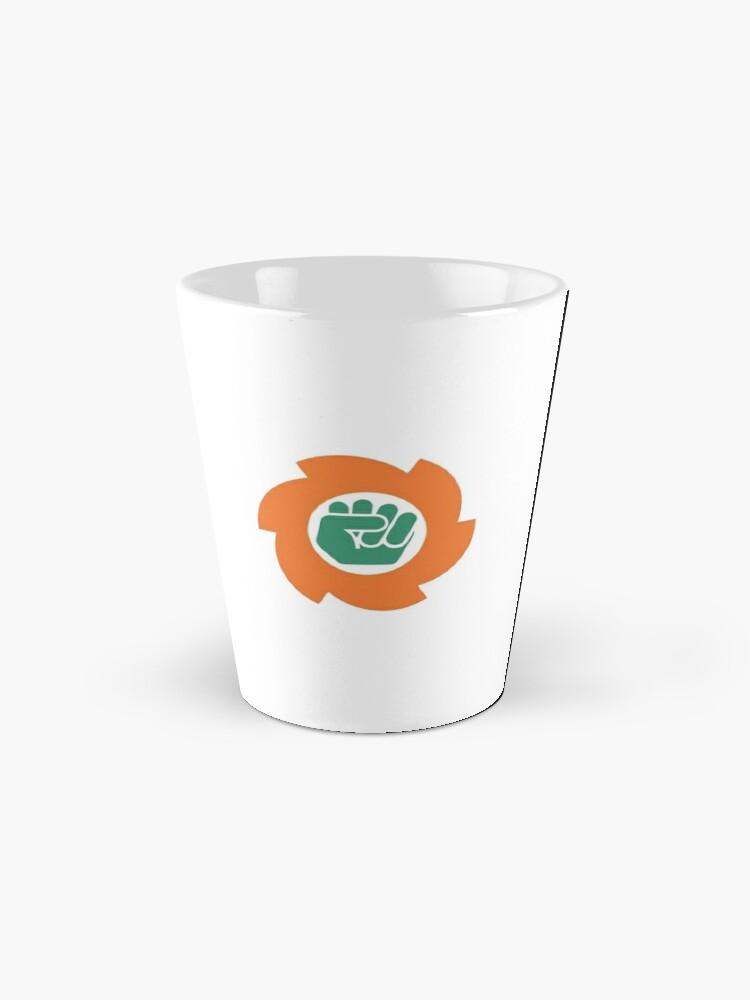 Alternate view of Color Logo Mug