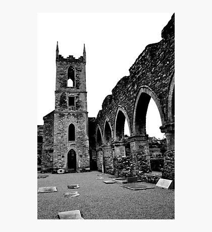 Balltinglass Abbey Co Wicklow, #4 Photographic Print