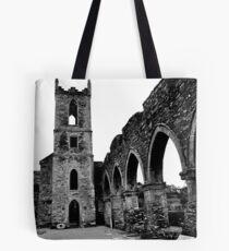 Balltinglass Abbey Co Wicklow, #4 Tote Bag