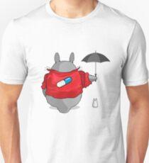 Totoro meets Akira T-Shirt