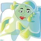 Dream Girl..... by IrisGelbart