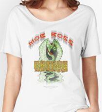 mob boss Women's Relaxed Fit T-Shirt