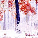 Extreme Winter by NatureGreeting Cards ©ccwri