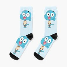 The amazing world of Gumball™, Gumball and Darwin Socks