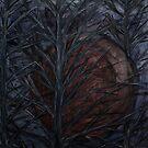 Akuma getsu by Eric LeClair